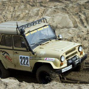 II-й Сибирский Авто-Мото фестиваль, открытие сезона «ЛЕТО 2006»