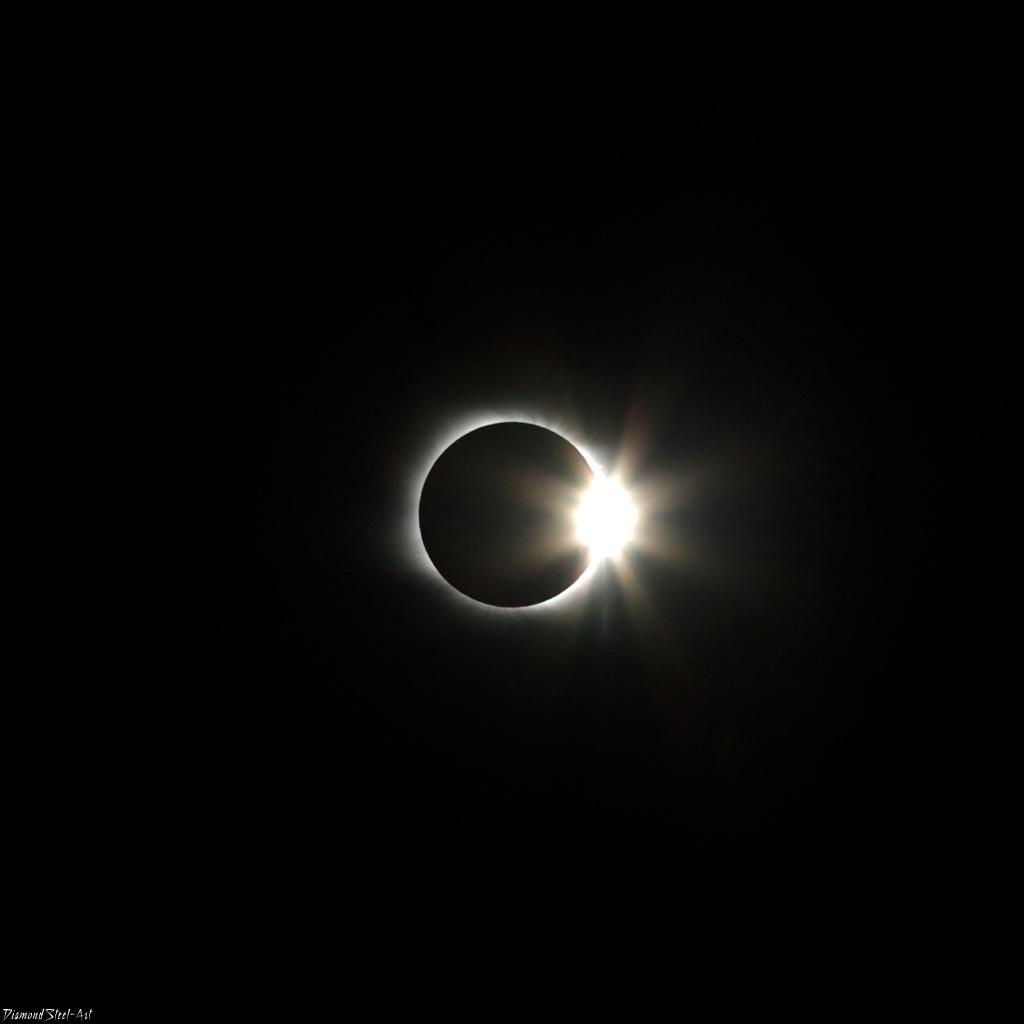 Солнечное затмение 1 августа 2008 года