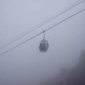 Поездка на Эльбрус