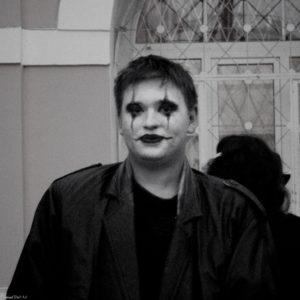 Марш привидений, оборотней, ведьм и прочих призраков «ДЕМОНстрация!»