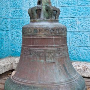 Махачкала. Собор Успения Пресвятой Богородицы