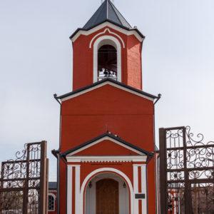 Армавир. Армянская Апостольская церковь Успения Пресвятой Богородицы
